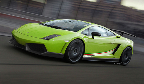 Lamborghini on Nov   Lamborghini Gallardo Na Pirelli   Seznam Pneu Cz